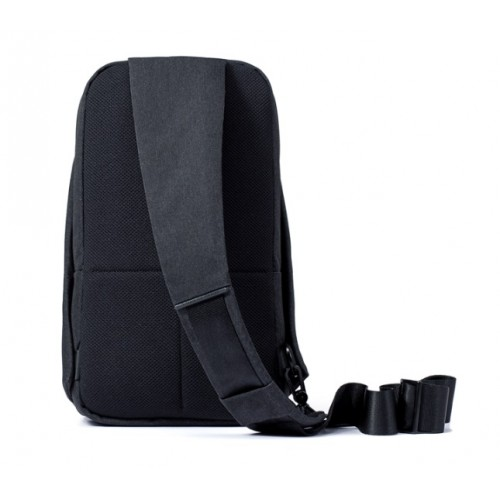 Рюкзак Xiaomi Mi Multi-functional Urban leisure Chest Pack Grey