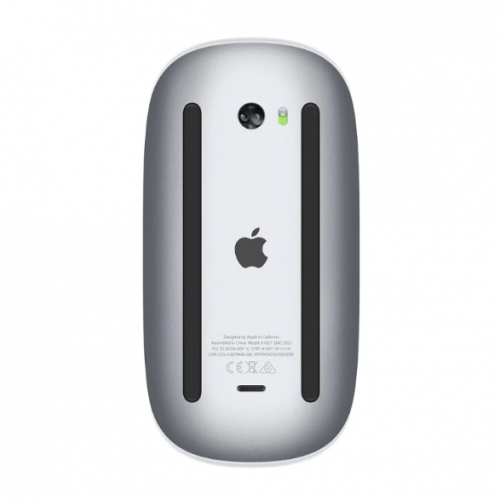 Apple Magic Mouse 2, Silver