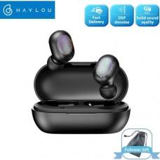 Haylou T16 TWS Беспроводные наушники bluetooth 5.0  Global