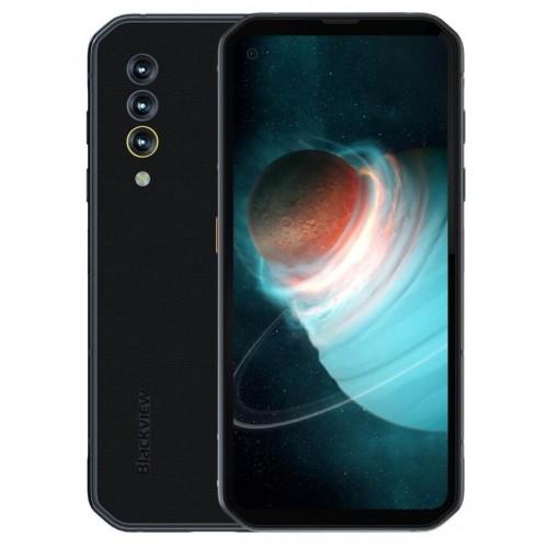 Смартфон Blackview BL6000 Pro, 8/256GB, Graphite Black
