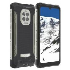 Смартфон Doogee S86, 6/128Gb, Black