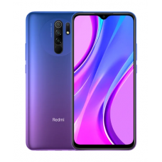 Xiaomi Redmi 9, 4.128GB, Sunset Purple (Global Rom)