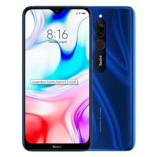 Xiaomi Redmi 8 3/32GB Голубой