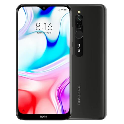 Xiaomi Redmi 8 4/64GB Черный