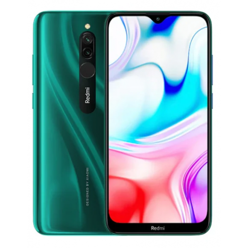 Xiaomi Redmi 8 4/64GB Зеленый