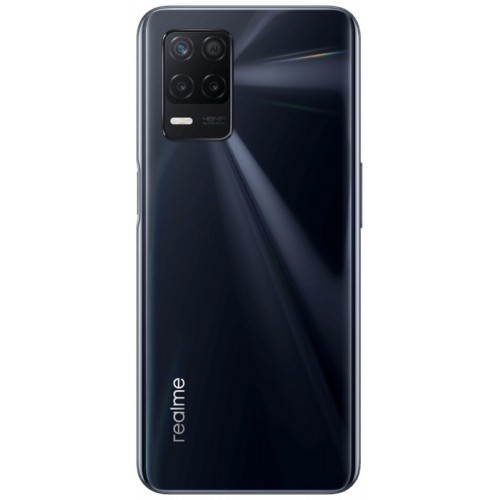 Смартфон Realme 8 5G, 4/64Gb, Black