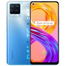 Смартфон Realme 8 Pro, 8.128Gb, Blue