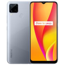 Смартфон Realme C15, 4/64Gb, Silver