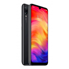 Xiaomi Redmi Note 7 3/32GB Черный