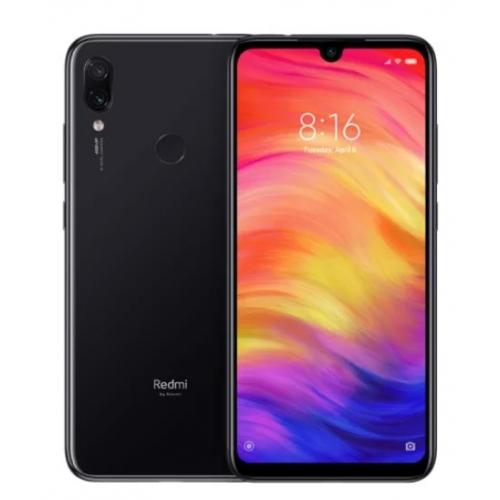 Xiaomi Redmi Note 7 3/32GB Черный