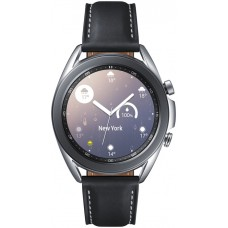Samsung Galaxy Watch 3 Stainless Steel, 41mm, Silver