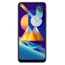 Смартфон Samsung Galaxy M11, 3/32Gb, Фиолетовый