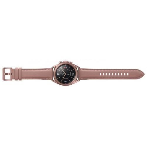 Samsung Galaxy Watch 3 Stainless Steel, 41mm, Bronze