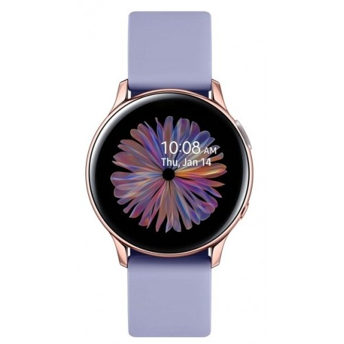 Samsung Galaxy Watch Active2 Aluminum, 40mm, Rose Gold