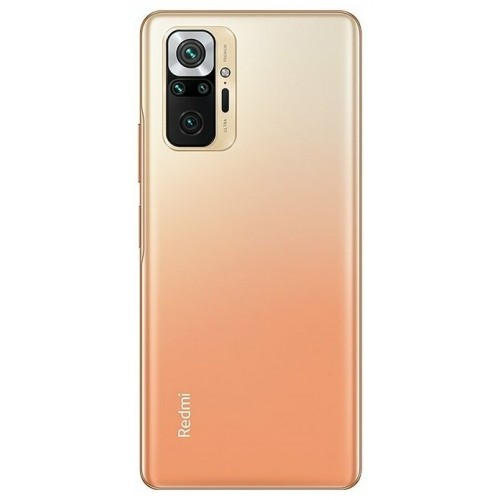 Смартфон Xiaomi Redmi Note 10 Pro, 6.128GB, Gradient Bronze