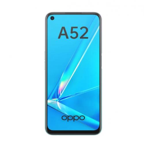 Oppo A52, 4.64Gb, White