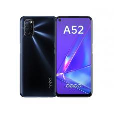 Oppo A52, 4.64Gb, Black