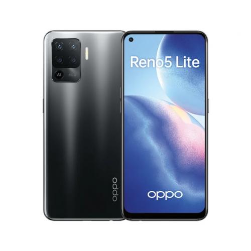 Oppo Reno 5 Lite, 8.128Gb, Black