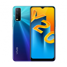Vivo Y20, 4.64Gb, Nebula Blue