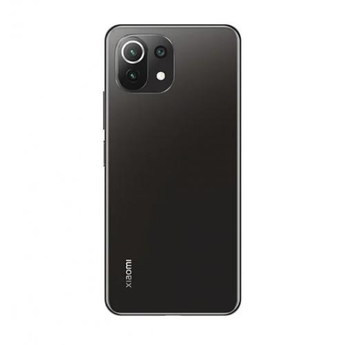 Xiaomi Mi 11 Lite, 8.128GB, Boba Black (NFC)