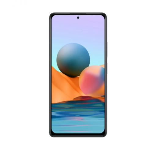 Xiaomi Redmi Note 10 Pro, 6.64GB, Onyx Gray