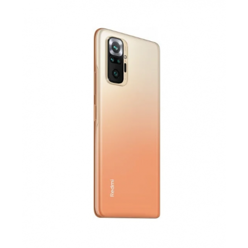 Xiaomi Redmi Note 10 Pro, 8.128GB, Gradient Bronze