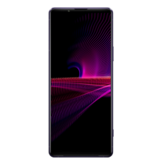 Смартфон Sony Xperia 1 III, 12.512GB, Frosted Purple