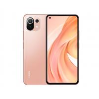 Xiaomi Mi 11 Lite, 6.128GB, Peach Pink