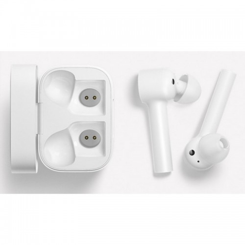 Беспроводные наушники Xiaomi AirDots Pro (Xiaomi Mi True Wireless Earphones TWSEJ01JY)U